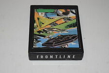 Frontline Atari 2600 Video Game Cartridge Only Tested Zellers