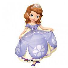 Disney Sofía El Primer Princesa Globo Aluminio Super Forma Decoración 2753101