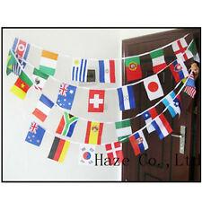 8M 2014 Brazilian FIFA WORLD CUP FOOTBALL top teams Flag series souvenir bar