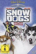 Snow Dogs - Snowdogs - Walt Disney - DVD - OVP - NEU