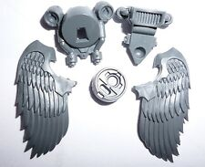 Warhammer 40K Blood Angels Sanguinary Guard Jump Pack & Wings – G521