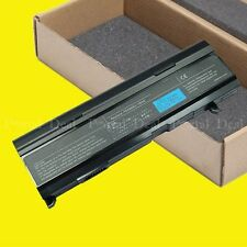 Battery for Toshiba Satellite A105-S4004 A105-S4012 A105-S4084 A105-S4092 9Cell
