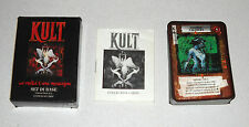 KULT Collection Cards n. 3 SET DI BASE PERFETTO 1995 GCC