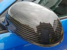 *BRAND NEW* Audi A3/S3 (8P) 06-12 Carbon Fibre wing mirror replacement covers