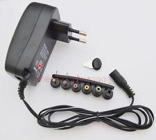 EU 3V/4.5V/5V/6V/7.5V/9V/12V 2.1A Universal AC Plug-in Power Wall Supply Adapter