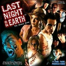 Last Night On Earth - The Zombie Game FFP 0101