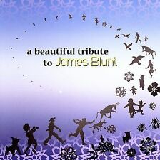 Audio CD Beautiful Tribute to James Blunt  - Various Artists LikeNew