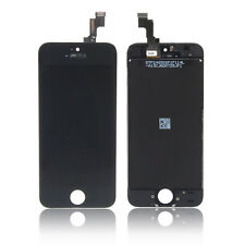 A1533 Black LCD Display Touch Screen Digitizer Assembly for Apple iPhone 5S A+