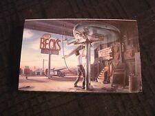 JEFF BECK'S - GUITAR SHOP - 1989 Cassette / VG+/ Prog Hard Rock
