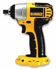 DeWALT DC820 IMPACT WRENCH 18V, BARE  DC822 *** BRAND NEW