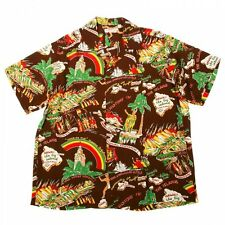 Hawaiian Shirt by SUN SURF