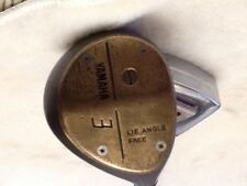 "Rare YAMAHA ""E"" LIE ANGLE FREE Fairway Wood Golf Club RH - Graphite"