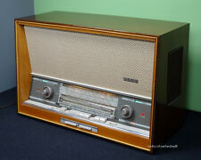 Collectors Tube-Radio from Germany SABA FREIBURG AUTOMATIC 14 STEREO Model 1963