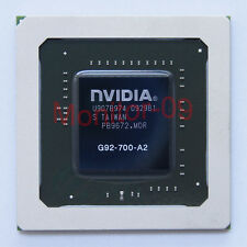 Original NVIDIA G92-700-A2 Chipset with solder balls -NEW-