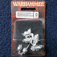 2006 PR38 Limited Edition Night Goblins Games Workshop Warhammer Fanatic Grots