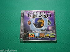 SACD AMBRA Child Of The Universe HYBRID SACD 5.1 MULTICHANNEL DSD Surround CD