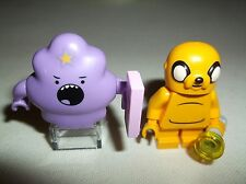 Lego Dimensions 71246 Adventure Time Team Pack Jake & Lumpy Space Princess Only!