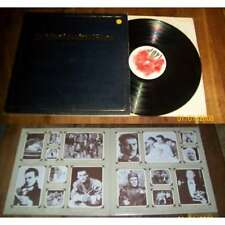Edward Woodward ‎– The Edward Woodward Album LP ORG UK Jam Pop Folk 1972