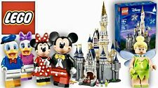 NEW Lego 71040 Disney Castle Cinderella's Magic Kingdom*DENTED BOX FREE SHIPPING