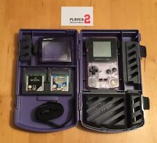 Game Boy Color Console Bundle