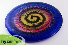 Innova CHAMPION ROC 3 *dyed* 173 grams  disc golf midrange  Roc3 Hyzer Farm Dye