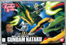 HG Mobile Suit Gundam Wing Endless Waltz Nataku Model Kit Figure 1/144 Scale NEW