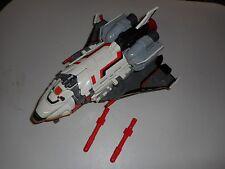 Hasbro Transformers Armada Jetfire with Comettor, complete