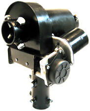 ALPHA SPID - BIG RAS Heavy Duty Azimuth/Elevation Rotator - for EME
