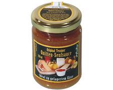 Quince sauce moutarde 150 ml idéal pour les fromages