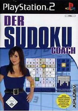 Der Sudoku Coach (Playstation 2) - NEU & Sofort
