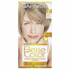 GARNIER BELLE COLOR 7 NATURAL DARK BLONDE HAIR COLOUR