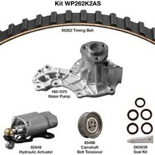 Dayco WP262K2AS Engine Timing Belt Kit with Water Pump