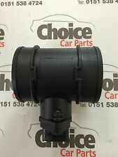 Vauxhall Astra G Zafria A Z20LET Turbo Mass Air Flow Meter Sensor MAF 9201425