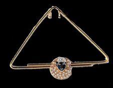 Rüschenbeck Krawattenklammer Krawattennadel 750 Gold