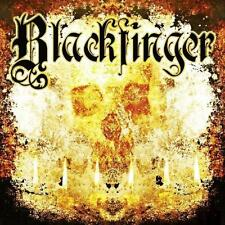 BLACKFINGER - Same (NEW*BLACK VINYL*US DOOM*ERIC WAGNER*TROUBLE)
