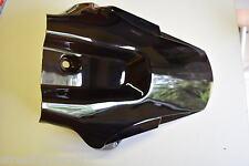 See through black Hugger for: Honda CBR1000RR 2004-2007          PART: HUGGERCBR