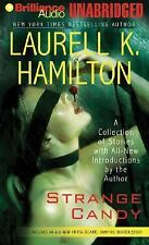 Strange Candy, Hamilton, Laurell K., Good Book