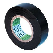 10 x Black NITTO '21' PVC Insulation Tape PVC Insulation Tape Standard