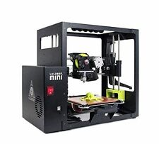 LulzBot Mini Desktop 3D Printer (AlephObject)