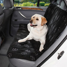 Cruising Companion Pawprint Car Seat Cover Blk- US028-17 car seat covers NEW