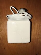"""Genuine Apple Magsafe 2 60W AC Power Adapter Charger - MacBook Pro 13"""" (A1435)"""