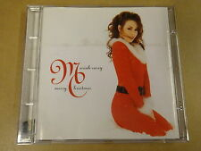 CD / MARIAH CAREY - MERRY CHRISTMAS