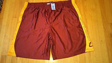 Size 3XL New with Tags Cleveland Cavaliers Basketball Shorts
