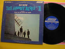 MOODY BLUES-GO NOW-RARE MISPRINT GARAGE ROCK-PS 428
