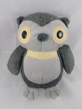 """Kohl's Cares Aesop's Fables Hooty Owl Plush 9"""" Tall"""