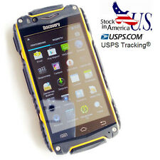 "4"" Discovery V8 Smartphone Rugged Android 4.2 Mobile Phone MTK6582 Dual Core"