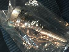 Blessing-Bb Cornet Mouthpiece-5C-Economical-Good Quality-New in Box!