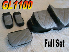 Honda GL1100 Seat Cover GoldWing Aspencade GL1100A Interstate GL1100i 890g full
