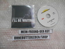 CD Pop Michael Franti + Spearhead - I'll Be Waiting (1 Song) Promo CAPITOL