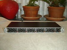 Behringer PEQ305, 5 Band Parametric Equalizer, Eq, Germany, Vintage Rack